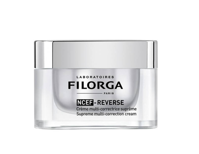 FILORGA: Foam cleanser and NCEF reverse. The perfect match? - Product review