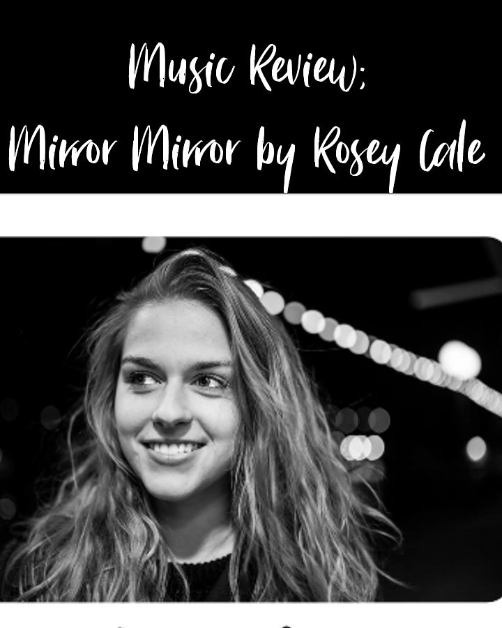 Mirror Mirror by Rosey Cale