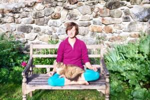 Breaking News From My Meditation Cushion