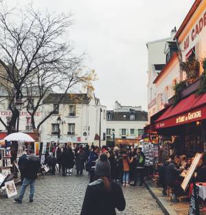 18 Hour Layover In Paris? Is It Worth it?