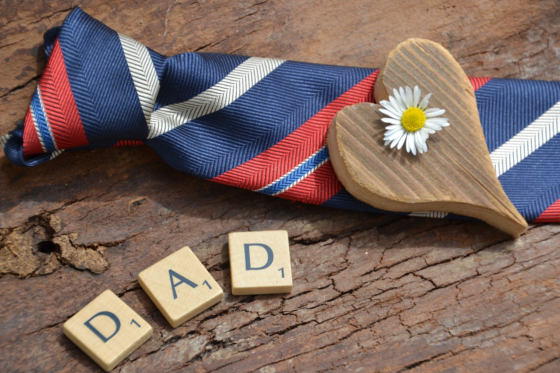 An Open Letter to a Single Father: Thank you, Papi