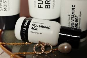 The Inkey List Hyaluronic Acid | Why it's my Cult Product!