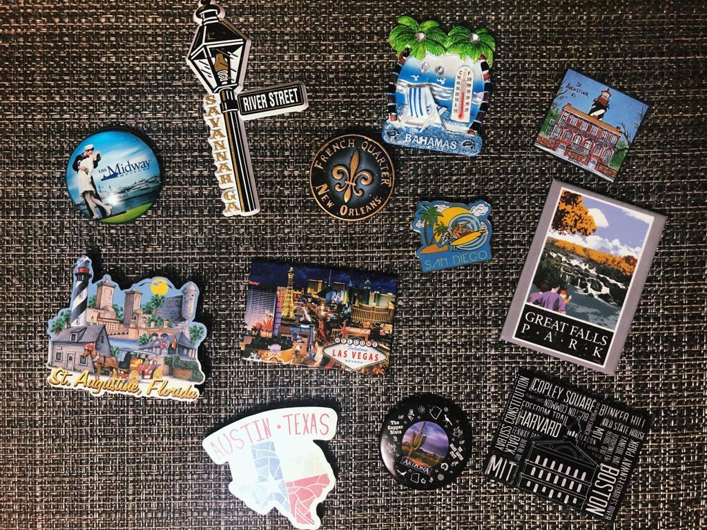 Travel Souvenir Ideas