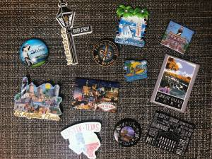 Travel Souvenir Ideas