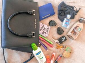 10 Items to Never leave the House without