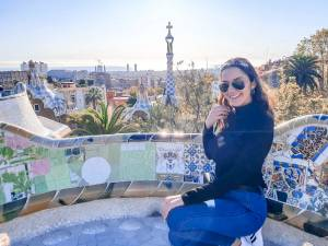 My Spain Adventure