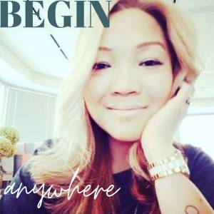 Begin Anywhere...