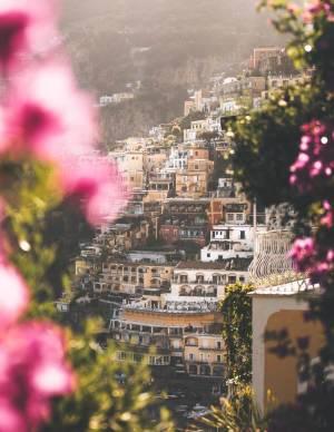 Photo Gallery of Amalfi