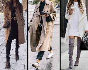 Trendy Fall Outfits 2020 - What to Buy and Where to Buy It