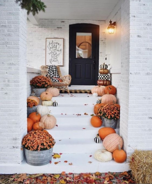 Fall Home Decor Must Haves | 12 Items You Need for Your House This Year