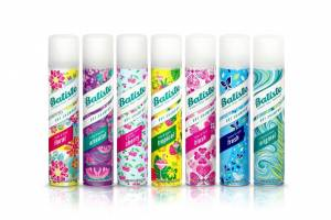 Batiste Dry Shampoo Review | Is It The Best Dry Shampoo Brand?