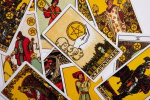 What Your Tarot Says About Your Style