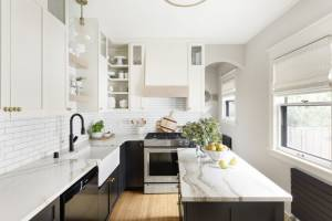 What Should I Consider When Remodeling a Kitchen?