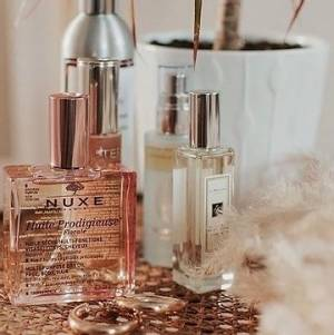 Nuxe Huile Prodigieuse Florale - Dry Oil Review