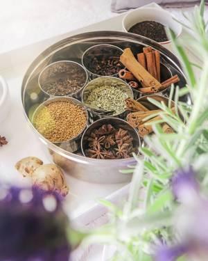 Healthy Homemade Chai Tea Recipe