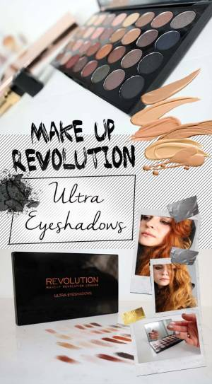 BEAUTY | ALL IN FOR A REVOLUTION