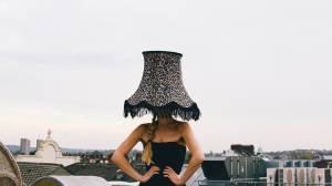 Interview with Katie Arnstein, creator of Sexy Lamp