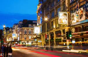 West End Theatre Return Dates