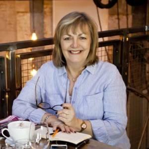 Interview: Lynne Parker - Funny Women