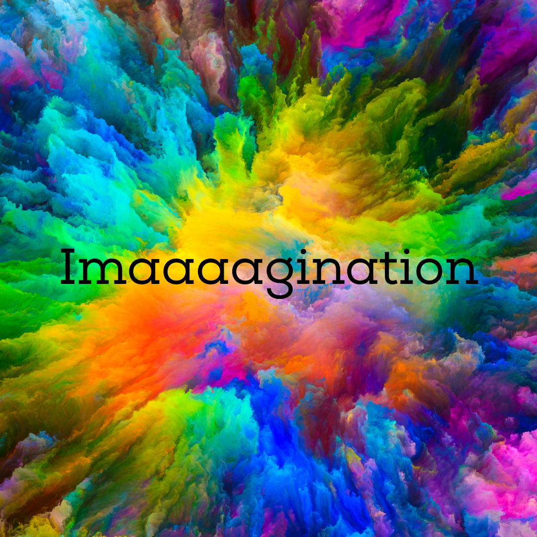 Imaaaagination In Intimacy