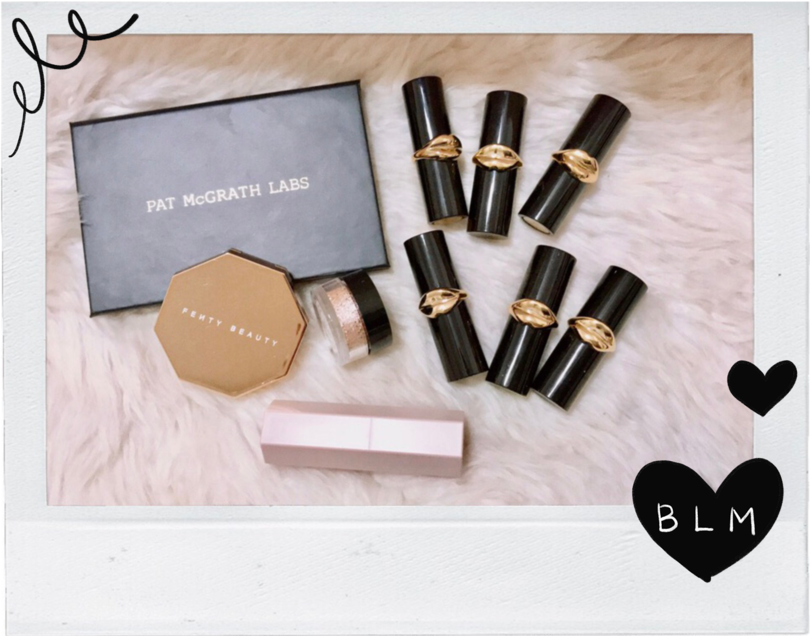 Black Beauty Tag  | Support Black-Owned Businesses