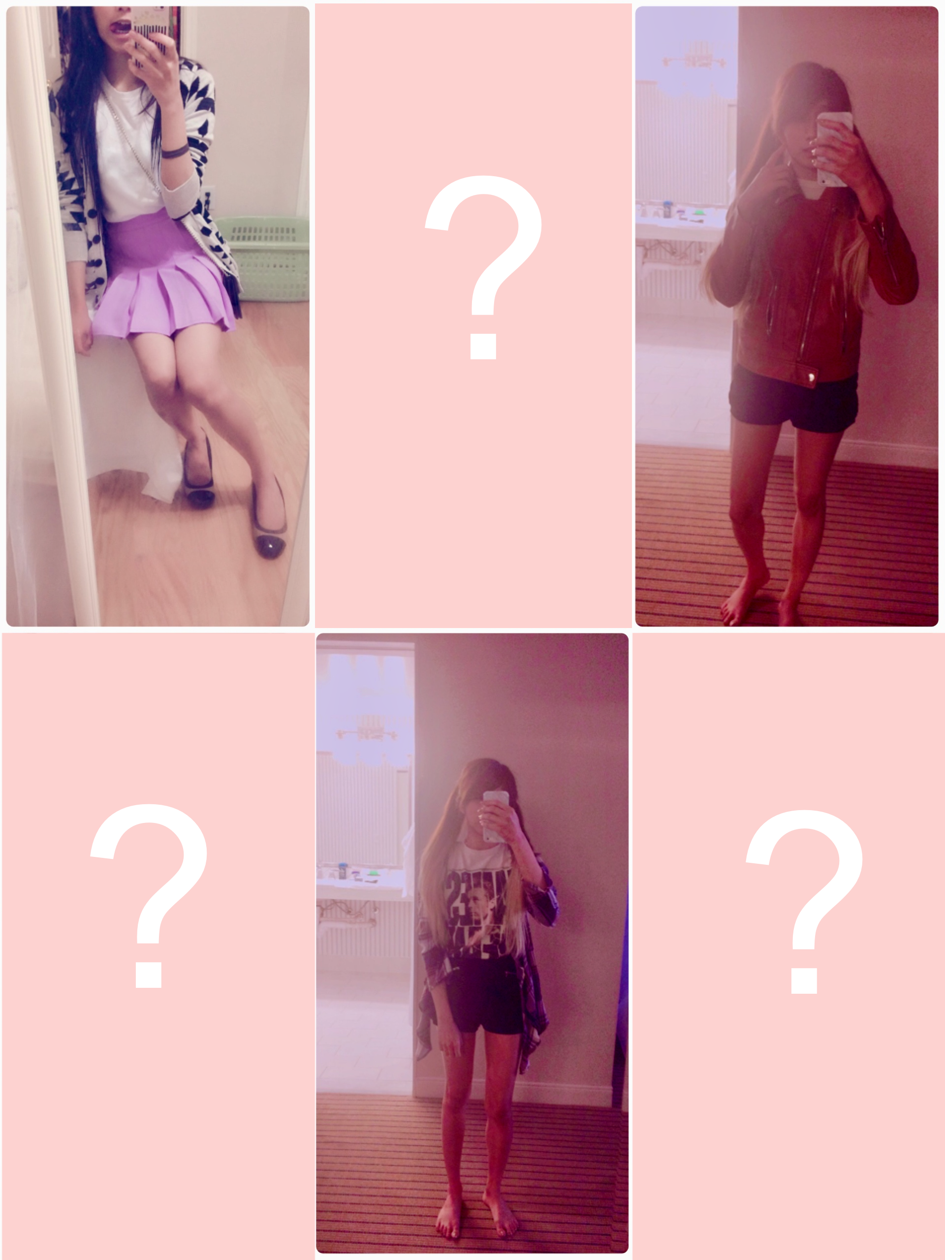 Rating My Date Outfits From 2015 to 2020   Self-Isolation Series
