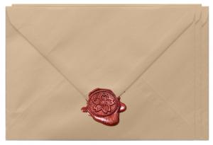 Ex Libris: Sealed Love Letters | Singularity