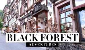 Black Forest Adventures