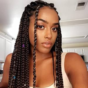 How To Revamp Lace Front Wigs