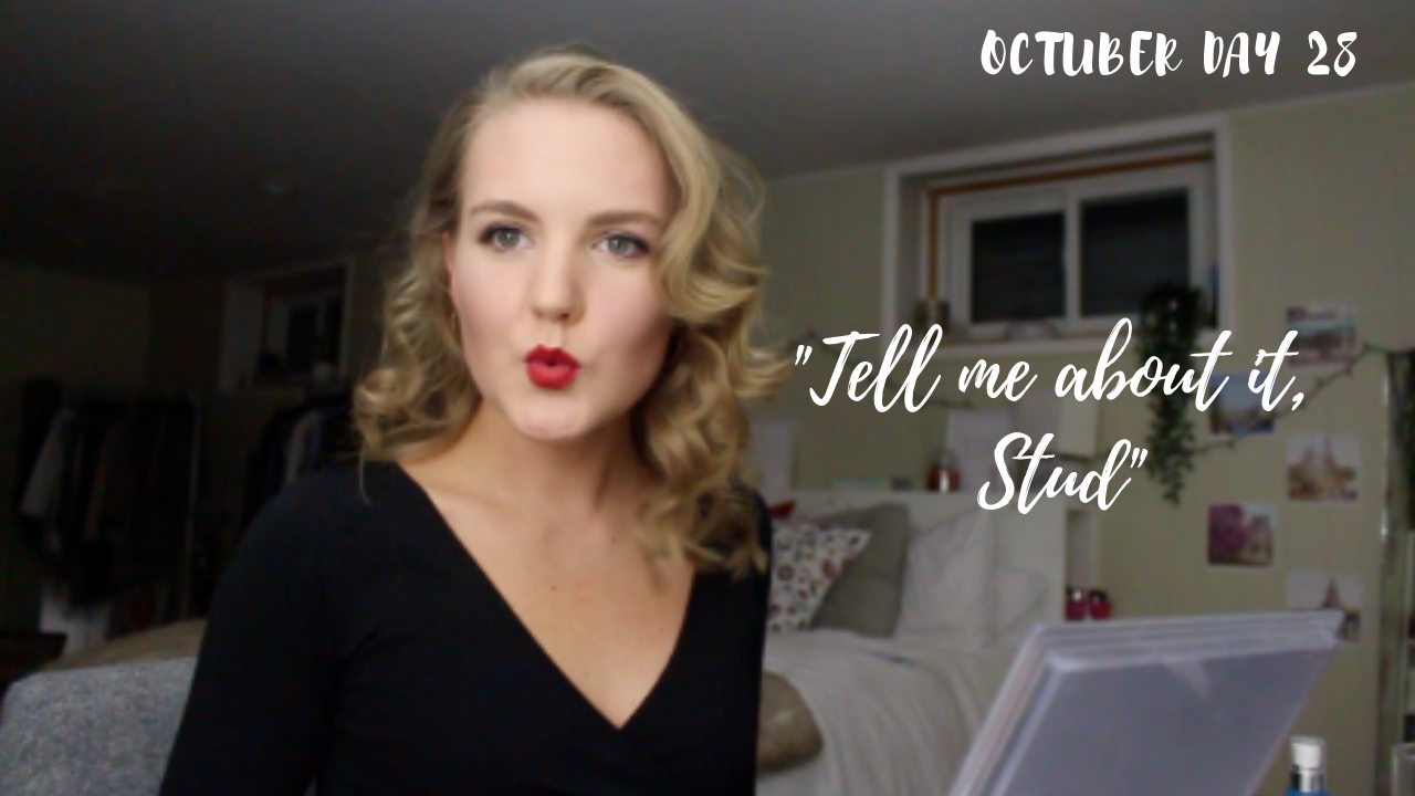 Grwm Sandra Dee Halloween Costume Tutorials Listed In Description Fashion Potluck I hope you enjoyed the video if you did please thumbs it up! fashion potluck