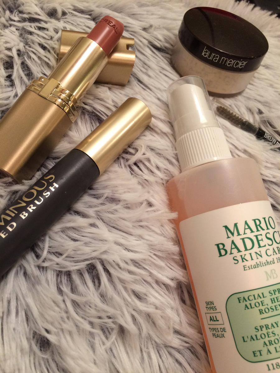 Top 5 Beauty Products