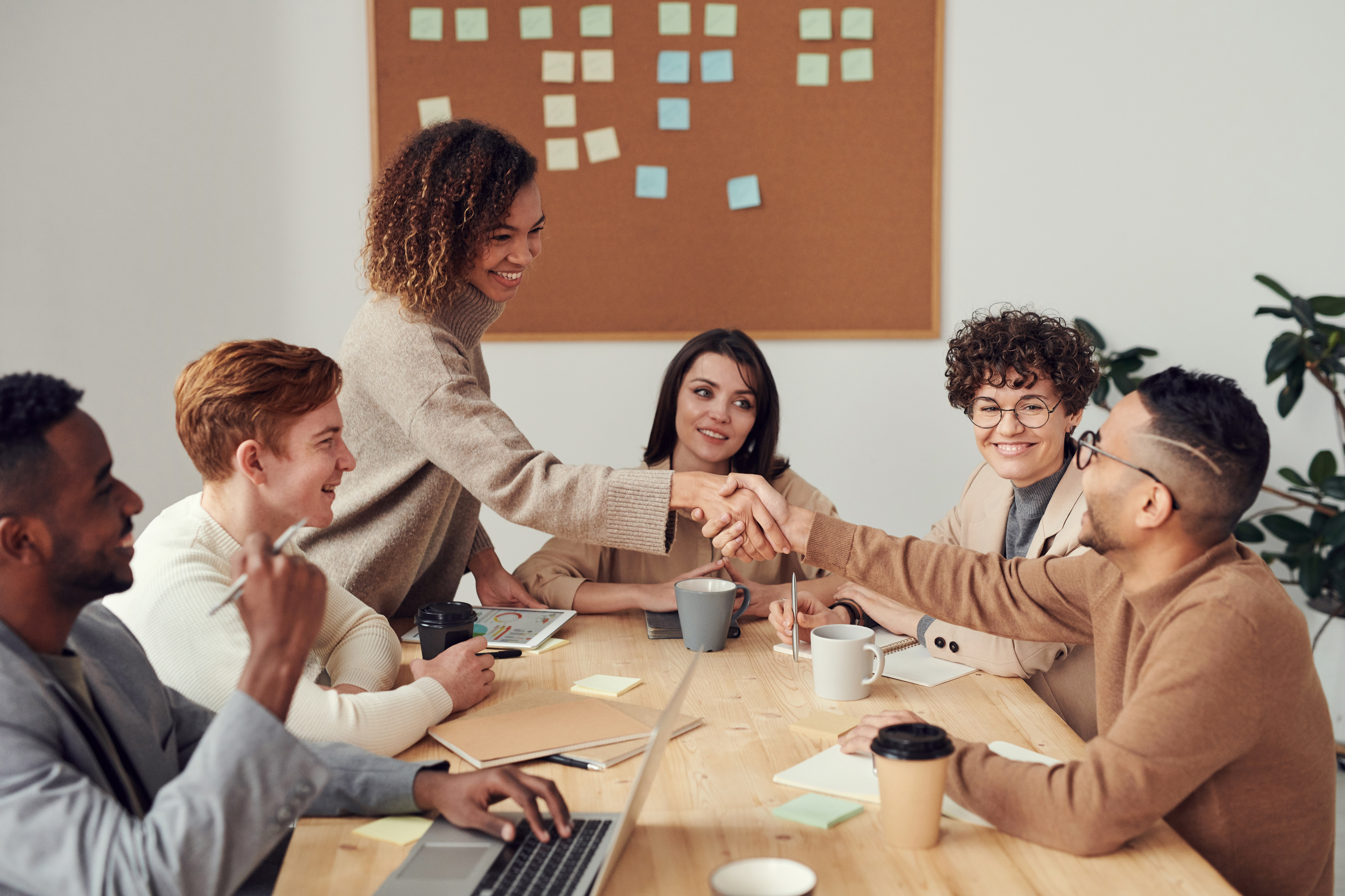 How To Make A Difference and Positive Impact At Your Workplace