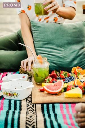Zero Waste Summer Planning | 5 Ways to Enjoy a Waste-Free Season