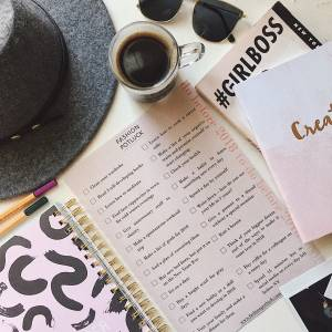 CHECKLIST: 24 Things to do before the New Year
