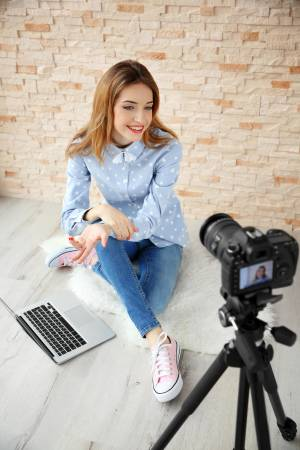 Vlogging and Finding Your Audiences