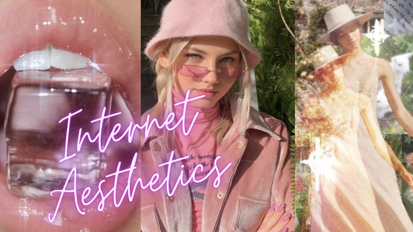 The 6 Trendy Aesthetics that Took the Internet by Storm : Which Aesthetic Suits You Best?