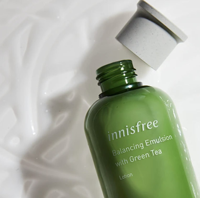 InnisFree Balancing Emulsion Review