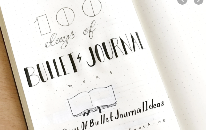 Why You Should Start a Bullet Journal Today