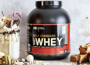 100% Whey Gold Standard: 15 Smoothy Recipes | My Quick and Delicious Favs