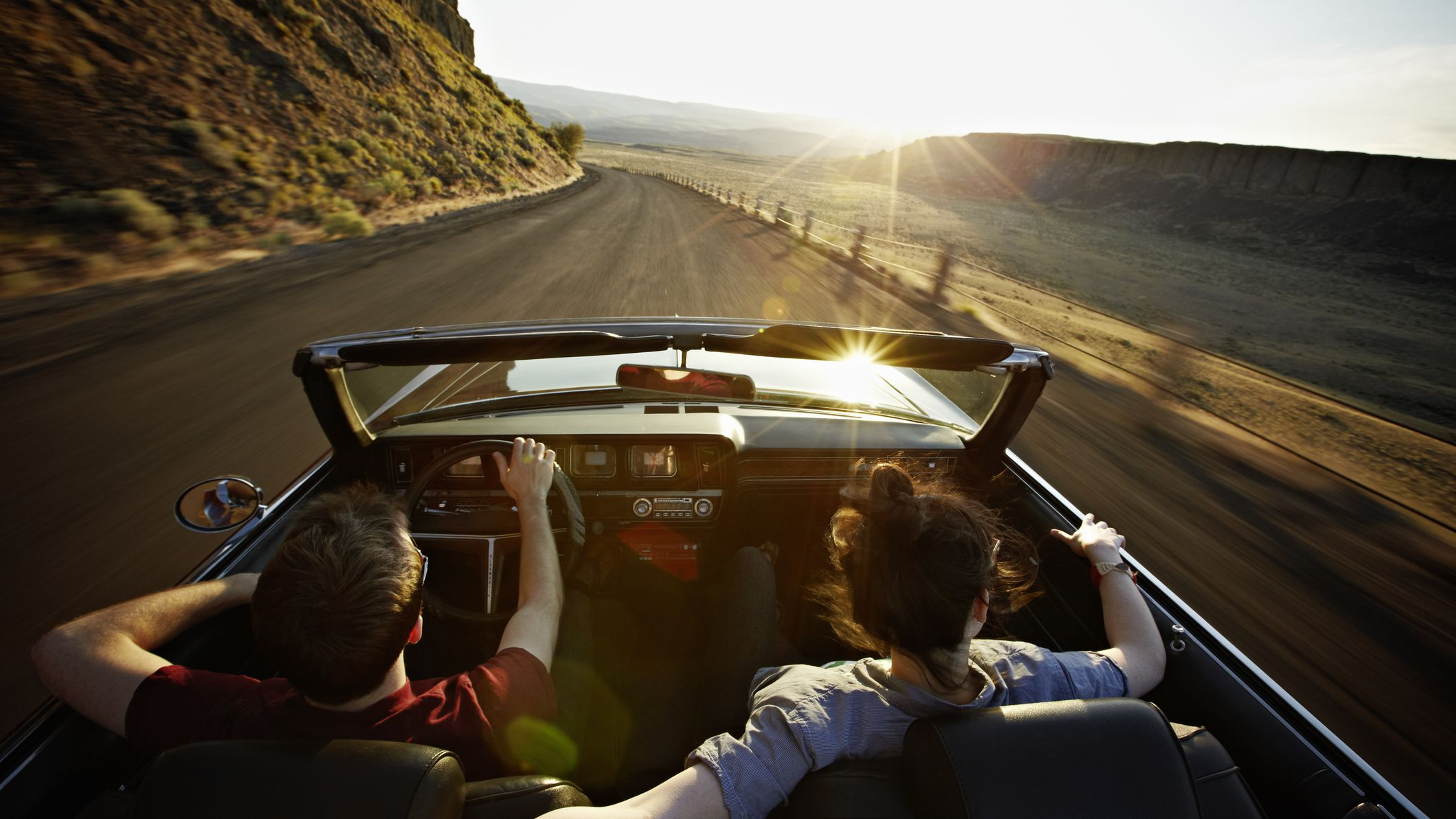 Method To Save Money During A Road Trip