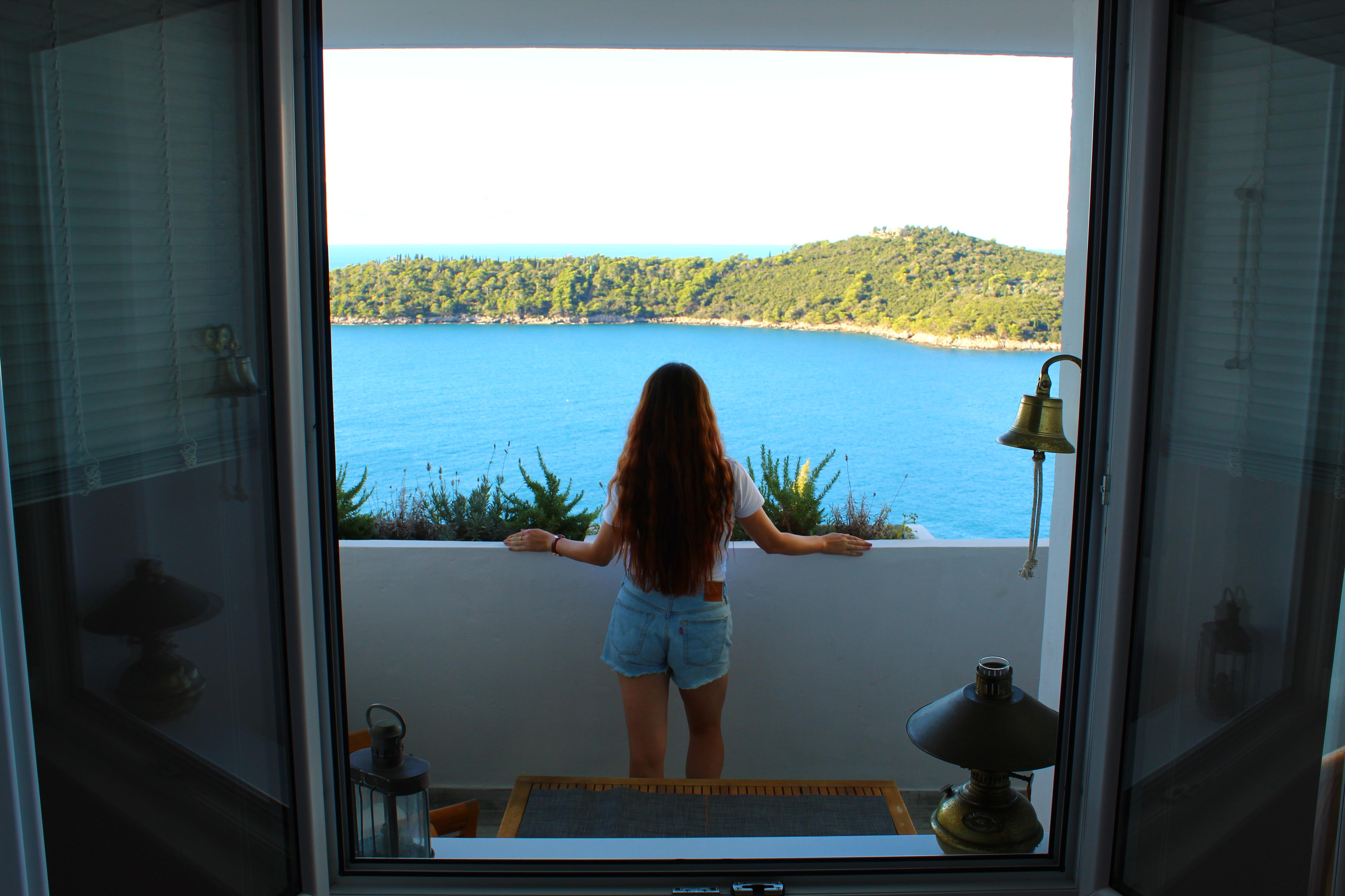 Traveling: Unlocking Croatia