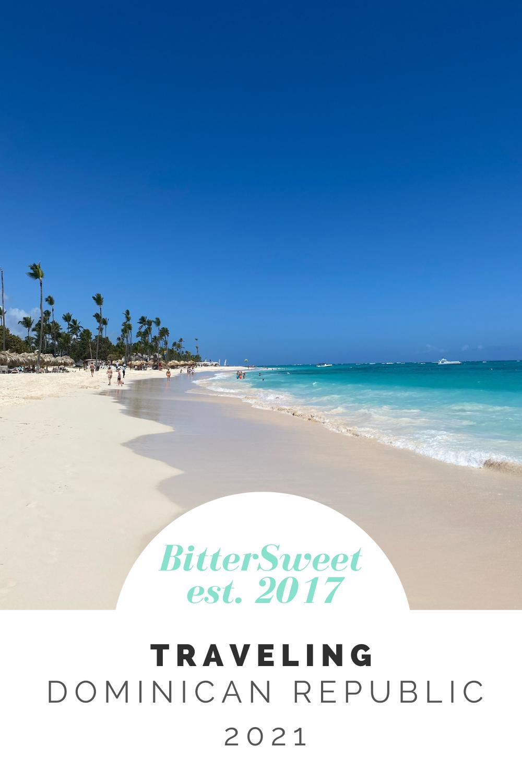 Traveling: Unlocking Dominican Republic