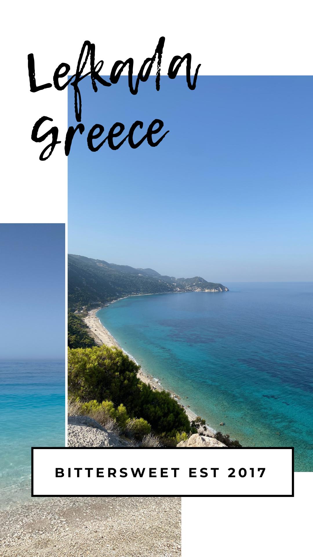 Traveling: Unlocking Lefkada & Parga, Greece