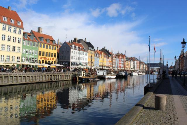 Traveling: Unlocking Copenhagen and Malmo