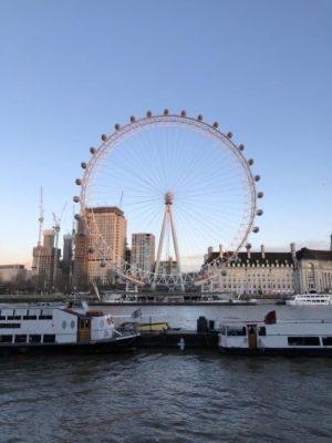 Here The Reason Why I Love London