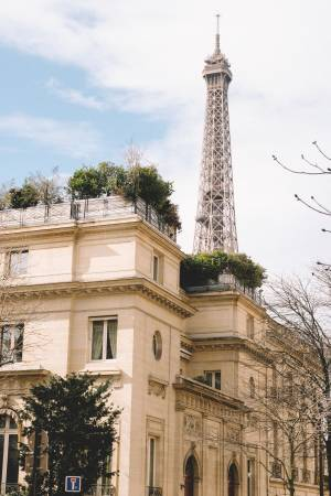 What To Do: 3 Days in Paris