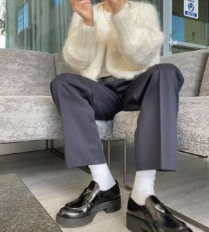 Loafers Outfits for Women: How to Wear, Style, and Enjoy | My Favorites