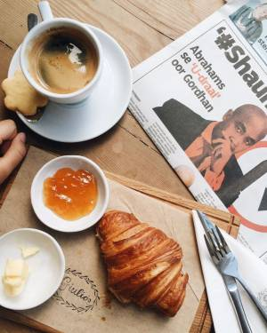 My Top 7 breakfast places in Cape Town!