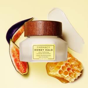 Farmacy Honey Halo Moisturizer: The Moisturizing Angel | My Journey to Glowing Skin