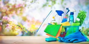 Cleaning tips for every type of cleaning need